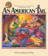 An American Tail: The Illustrated Story