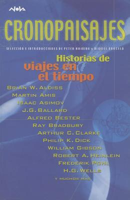 Cronopaisajes by Peter Haining