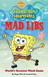 SpongeBob SquarePants Mad Libs
