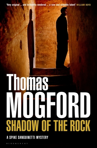 Shadow of the Rock by Thomas Mogford