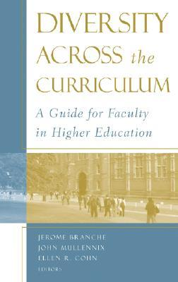 Diversity Across the Curriculum by Jerome C. Branche