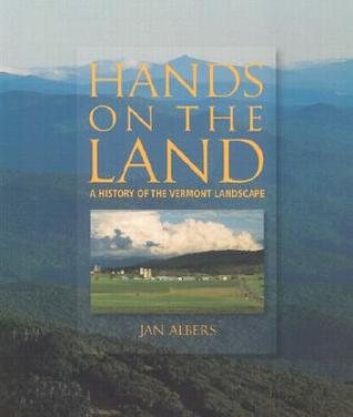 Hands on the Land by Jan Albers