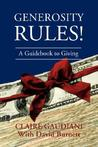 Generosity Rules!: A Guidebook to Giving