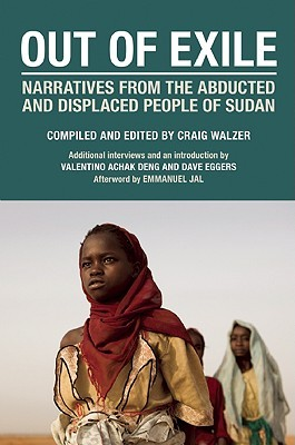 Read online Out of Exile: Narratives from the Abducted and Displaced People of Sudan PDF