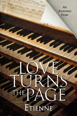 Love Turns the Page (Avondale Stories, #7)