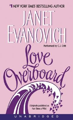 Review Love Overboard (Loveswept #343) PDF