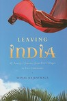 Leaving India by Minal Hajratwala