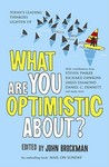 What Are You Optimistic About?