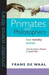 Primates and Philosophers: How Morality Evolved