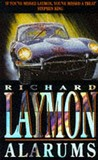 Alarums by Richard Laymon