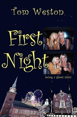 First Night (The Alex and Jackie Adventures #1)