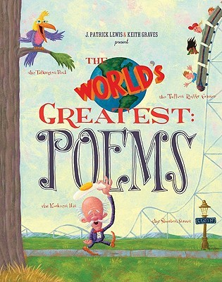 The World's Greatest by J. Patrick Lewis