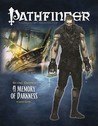 """Pathfinder #17—Second Darkness Chapter 5: """"A Memory of Darkness"""""""