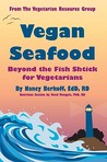 Vegan Seafood: Beyond the Fish Shtick for Vegetarians