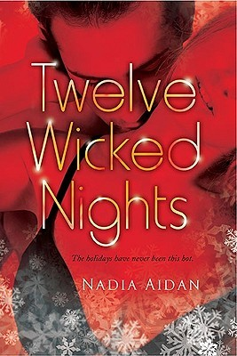 Find Twelve Wicked Nights by Nadia Aidan ePub