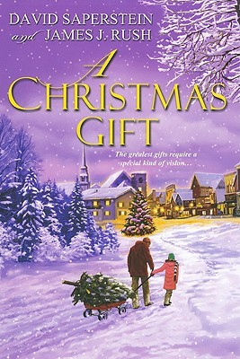 A Christmas Gift by David Saperstein