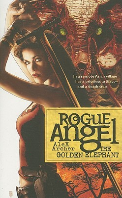 The Golden Elephant (Rogue Angel #14)