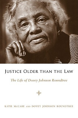 Justice Older Than the Law by Katie McCabe