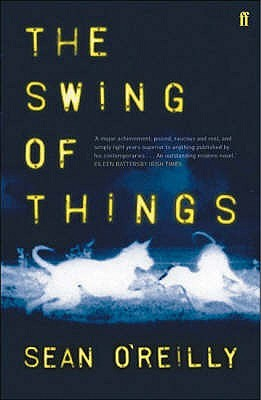 The Swing Of Things by Sean  O'Reilly