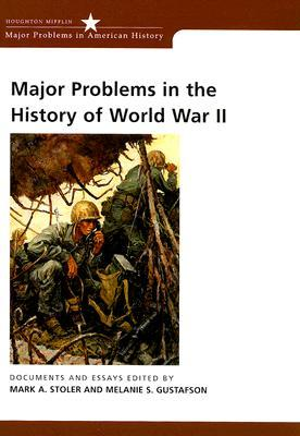 Conclusion essay about world war 2