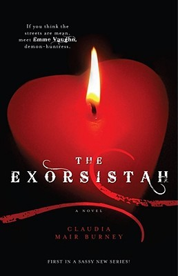 The Exorsistah by Claudia Mair Burney