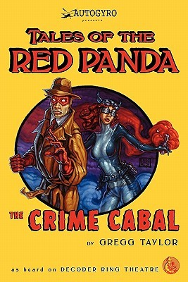 Read Tales of the Red Panda: The Crime Cabal (Tales of the Red Panda) PDF