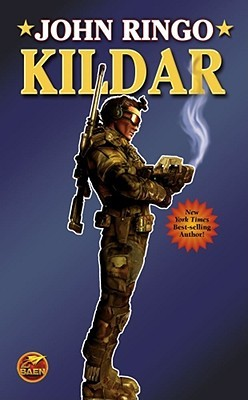 Kildar (Paladin of Shadows, #2)