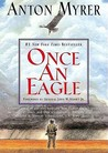 Once an Eagle (Part 1 of a 2-Part Cassette Edition )(Library)