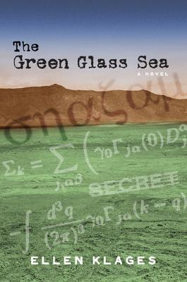 The Green Glass Sea (Green Glass #1)