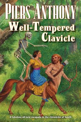 Well-Tempered Clavicle by Piers Anthony