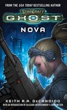 Nova by Keith R.A. DeCandido