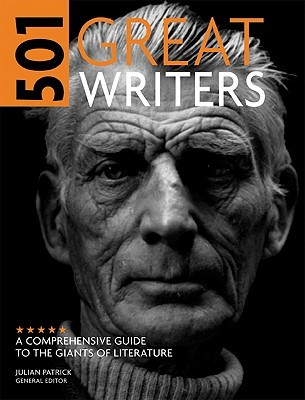 501 Great Writers by Julian Patrick