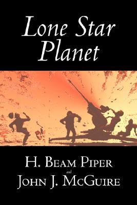 Lone Star Planet by H. Beam Piper