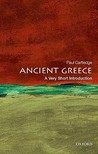 Ancient Greece by Paul Cartledge
