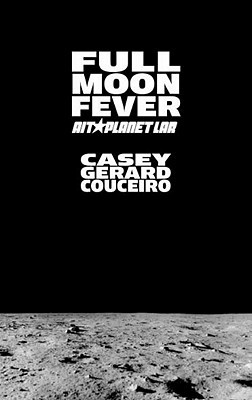 Free download online Full Moon Fever by Joe Casey, Caleb Gerard, Damian Couceiro MOBI
