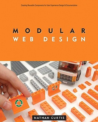 Modular Web Design by Nathan Curtis