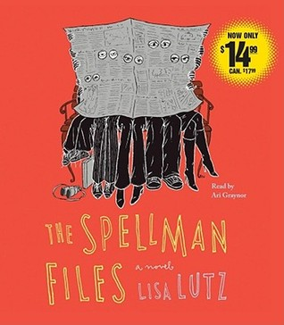 The Spellman Files (The Spellmans, #1)