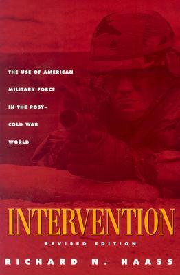 Intervention by Richard N. Haass