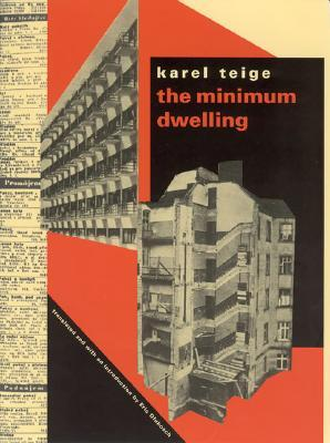 The Minimum Dwelling by Karel Teige