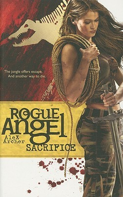 Sacrifice (Rogue Angel #18)