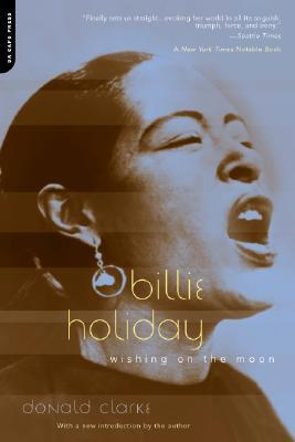 Billie Holiday by Donald Clarke