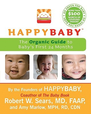 Healthy Mama, Happy Baby by Robert W. Sears