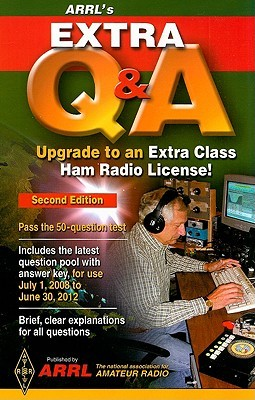 ARRL's Extra Q & A by Ward Silver