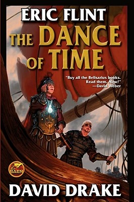 The Dance of Time by Eric Flint