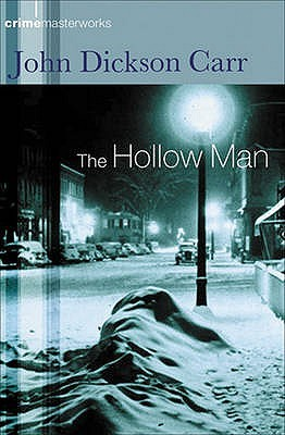 The Hollow Man (Dr. Gideon Fell, #6)
