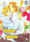 Honey Senior, Darling Junior: Volume 1