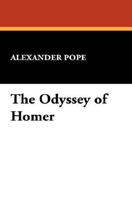 The Odyssey of Homer by Alexander Pope