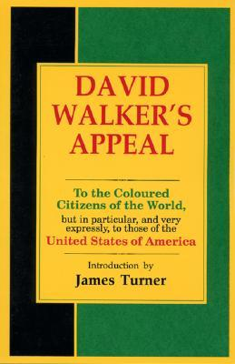 David Walker's Appeal by David  Walker