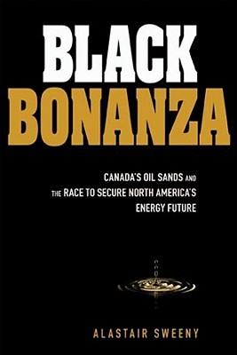 Black Bonanza by Alastair Sweeny