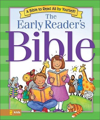 Free download online The Early Reader's Bible PDF
